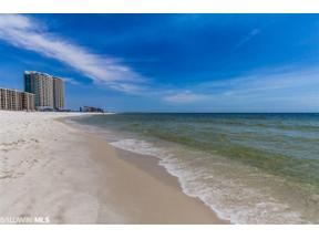 Property for sale at 26302 Perdido Beach Blvd #2006, Orange Beach,  Alabama 36561