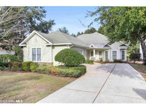 Property for sale at 32 Baywalk Drive, Gulf Shores,  Alabama 36542