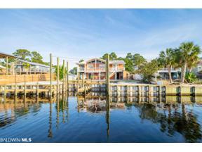 Property for sale at 26159 Carondelette Drive, Orange Beach,  Alabama 36561
