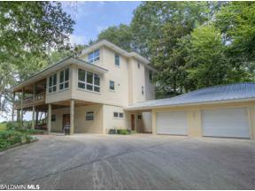Property for sale at 851 Sea Cliff Drive, Fairhope,  Alabama 36532