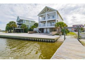 Property for sale at 140 Sand Dune Drive, Gulf Shores,  Alabama 36542