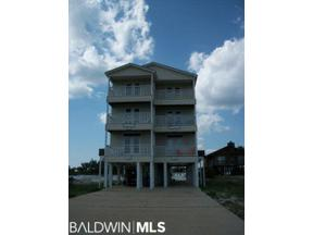 Property for sale at 1432 W Lagoon Avenue Unit B, Gulf Shores,  Alabama 36542