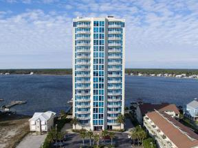 Property for sale at 1920 W Beach Blvd #402, Gulf Shores,  Alabama 36542