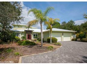 Property for sale at 32321 Sandpiper Dr, Orange Beach,  Alabama 36561