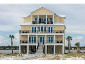 Property for sale at 2512 W Beach Blvd, Gulf Shores,  Alabama 36542