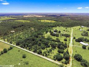 Property for sale at 28855 Rose Run Rd, Robertsdale,  Alabama 36567