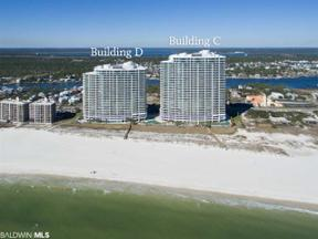 Property for sale at 26350 Perdido Beach Blvd Unit 1106 C, Orange Beach,  Alabama 36561