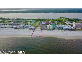 Property for sale at 1165 W Beach Blvd, Gulf Shores,  Alabama 36542