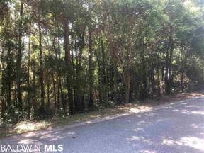 Property for sale at 0 North Circle, Fairhope,  Alabama 36532
