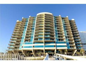 Property for sale at 29488 Perdido Beach Blvd #808, Orange Beach,  Alabama 36561