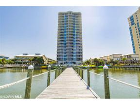 Property for sale at 1920 W Beach Blvd #1701, Gulf Shores,  Alabama 36542