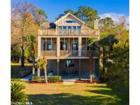 Property for sale at 10 Denton Lane, Fairhope,  Alabama 36532