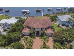 Property for sale at 31618 River Road, Orange Beach,  Alabama 36561