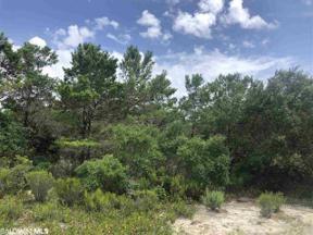Property for sale at 0 Ono North Loop West, Orange Beach,  Alabama 36561
