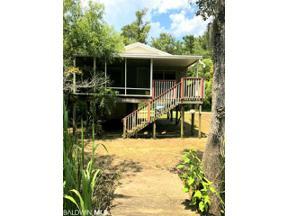 Property for sale at 42090 Bayou Road, Bay Minette,  Alabama 36507