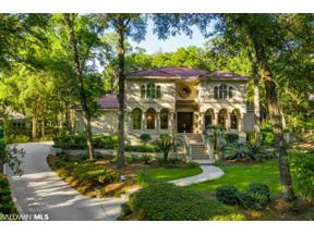 Property for sale at 17330 Bedford Court, Fairhope,  Alabama 36532