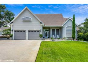 Property for sale at 4719 Osprey Drive, Orange Beach,  Alabama 36561