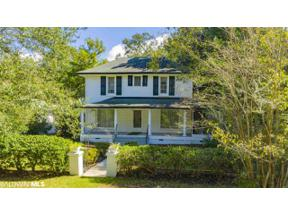 Property for sale at 101 Fairhope Avenue, Fairhope,  Alabama 36532