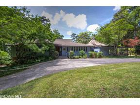 Property for sale at 23389 Main Street, Fairhope,  Alabama 36532