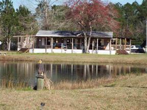 Property for sale at 16000 Bishop Trace, Lillian,  Alabama 36549