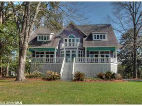 Property for sale at 913 Sea Cliff Drive, Fairhope,  Alabama 36532