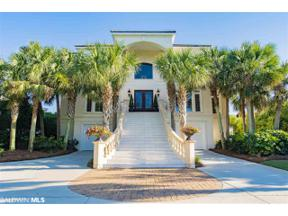 Property for sale at 30460 River Road, Orange Beach,  Alabama 36561