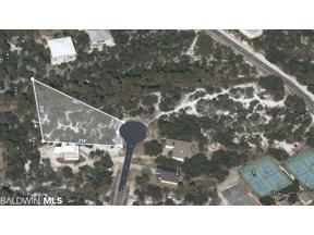 Property for sale at 0 Club Court, Orange Beach,  Alabama 36561