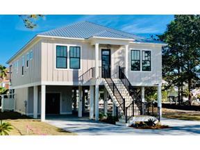 Property for sale at 26688 Cotton Bayou Dr, Orange Beach,  Alabama 36561