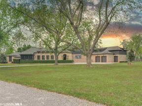 Property for sale at 16581 Polo Club Road, Fairhope,  Alabama 36532