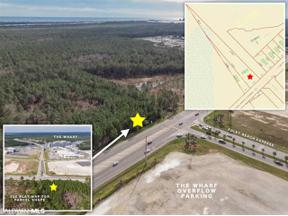 Property for sale at 0 Canal Road, Orange Beach,  Alabama 36561