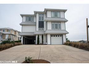 Property for sale at 4132 Harbor Road, Orange Beach,  Alabama 36561