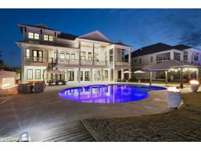 Property for sale at 30636 River Road, Orange Beach,  Alabama 36561