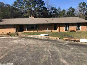 Property for sale at 12160 County Road 48, Fairhope,  Alabama 36532