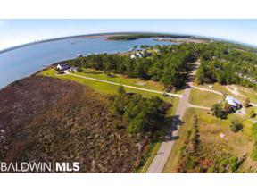 Property for sale at 17344 Oyster Bay Road, Gulf Shores,  Alabama 36542