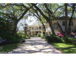 Property for sale at 16433 Scenic Highway 98, Fairhope,  Alabama 36532