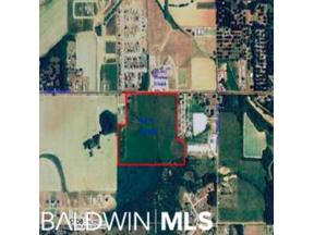 Property for sale at 0 County Road 32, Fairhope,  Alabama 36532