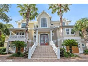 Property for sale at 30939 Peninsula Dr, Orange Beach,  Alabama 36561