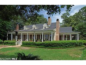 Property for sale at 919 Sea Cliff Drive, Fairhope,  Alabama 36532