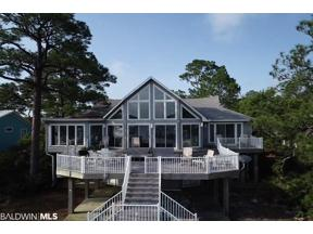 Property for sale at 31261 Dolphin Drive, Orange Beach,  Alabama 36561