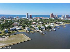 Property for sale at 323 Sunrise Dr, Gulf Shores,  Alabama 36542