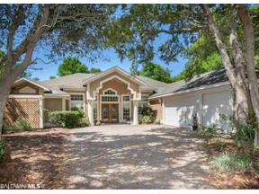 Property for sale at 13 Bayside Court, Gulf Shores,  Alabama 36542