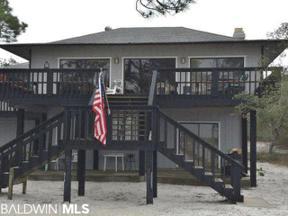 Property for sale at 30205 Ono Blvd, Orange Beach,  Alabama 36561