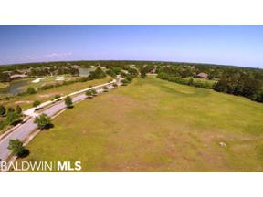 Property for sale at 0 Cypress Bend, Gulf Shores,  Alabama 36542