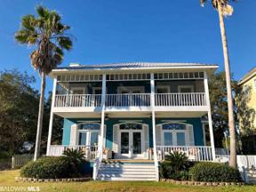 Property for sale at 28500 Burkart Drive, Orange Beach,  Alabama 36561