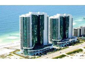 Property for sale at 26350 Perdido Beach Blvd Unit C 2504, Orange Beach,  Alabama 36561
