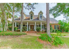 Property for sale at 126 Clubhouse Drive, Fairhope,  Alabama 36532