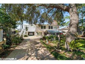 Property for sale at 14313 Riverside Drive, Foley,  Alabama 36535