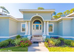 Property for sale at 4805 Pine Court, Orange Beach,  Alabama 36561