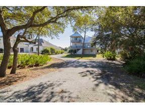 Property for sale at 32326 Sandpiper Dr, Orange Beach,  Alabama 36561