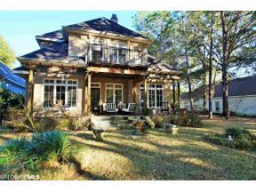 Property for sale at 106 Cedar Pointe, Fairhope,  Alabama 36532